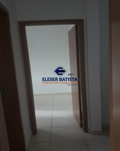 Apartamento à venda com 2 dormitórios em Parque valence, Serra cod:AP00161 - Foto 7