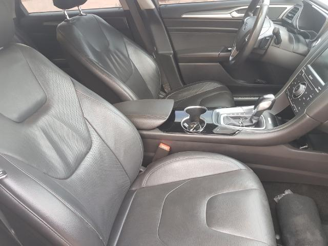 Ford Fusion 2015 FWD Titanium 2.0 Gtdi Eco - Foto 11
