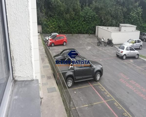 Apartamento à venda com 2 dormitórios em Parque valence, Serra cod:AP00161 - Foto 16