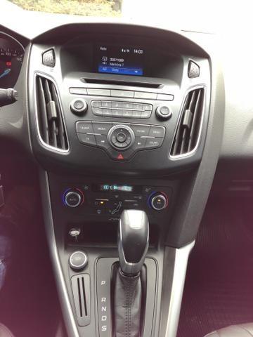 Ford foccus hatch 2016 SE plus - Foto 5