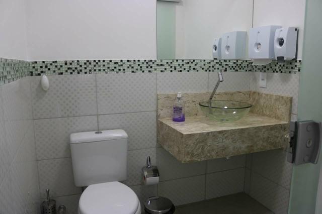 Oportunidade em Planaltina DF vendo excelente e linda clínica odontológica, barato - Foto 9