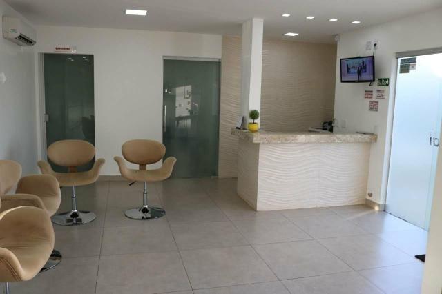 Oportunidade em Planaltina DF vendo excelente e linda clínica odontológica, barato