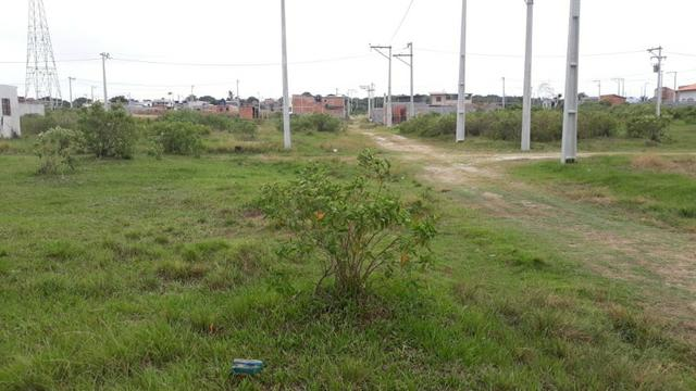 LCód: 12 Terreno Localizado na Estrada de São Jacinto. - Foto 6