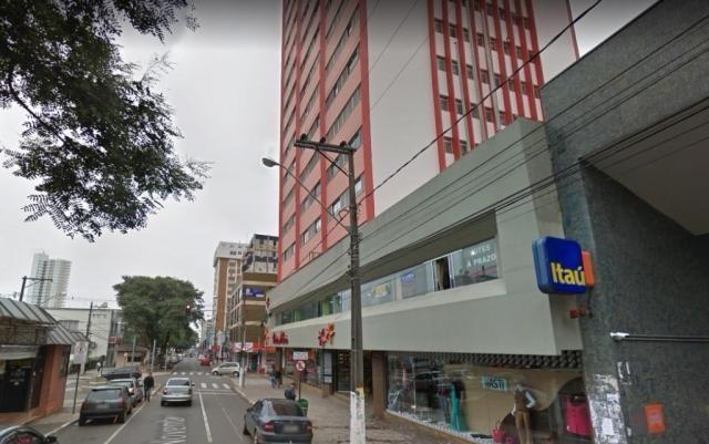 Apartamento à venda, 153 m² por r$ 337.450,51 - centro - guarapuava/pr - Foto 4