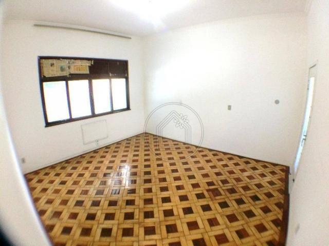 Grajaú, rua araxá ,casa com 5 dormitórios à venda, 200 m² por r$ 790.000,00 - grajaú - rio - Foto 7