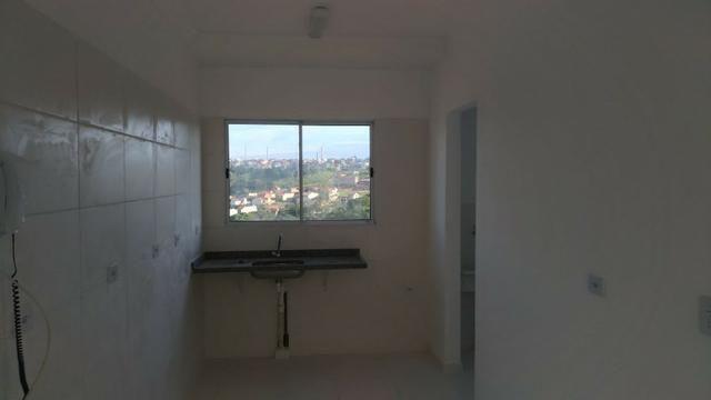 """* Oportunidade! Siete Residence *""- 02 dorms c/ suíte, piso, box e varanda gourmet-Pronto - Foto 7"