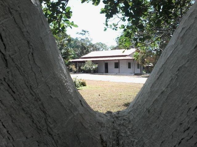Casa estilo chácara em mosqueiro 9 mil m²
