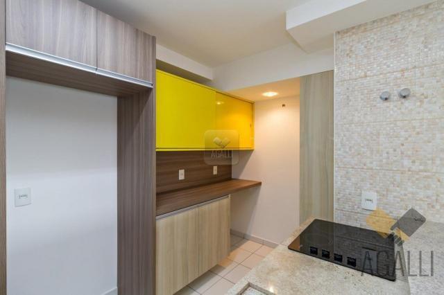 Apartamento à venda com 2 dormitórios em Vila izabel, Curitiba cod:439-18 - Foto 11