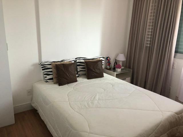 Apartamento Premiato Mobiliado Andar alto 3 vagas com deposito - Foto 9