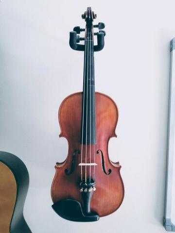 Violino Eagle VP 744 ajustado por luthier