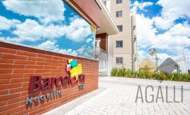 Apartamento à venda com 2 dormitórios cod:421-18 - Foto 5