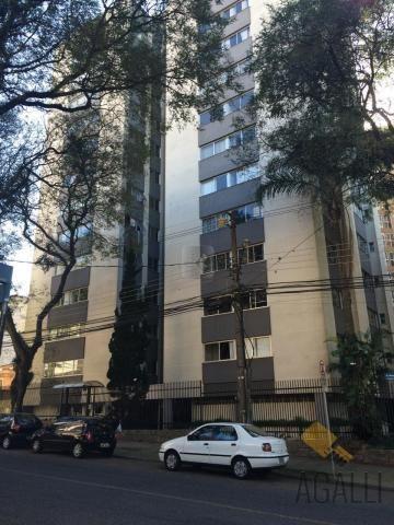 Apartamento à venda com 3 dormitórios em Portão, Curitiba cod:351-17