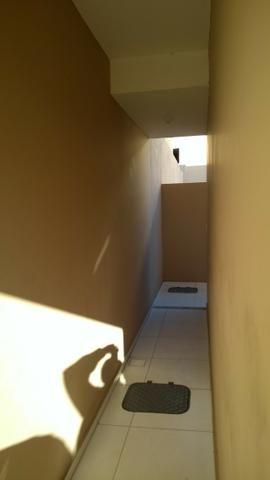Casas Duplex C/ 2 Suítes Tipo Condomínio - Financiamento Bancário - CAS221 - Foto 3
