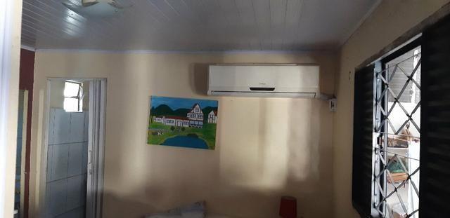 Imóvel c/ 2 casas, 4 dormitórios, Pres. João Goulat-Sta. Maria-10107 - Foto 19