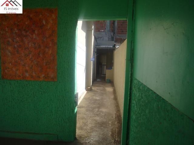 QR 502 Ótima Casa 3 Quartos E s c r i t u r a d a - Foto 3