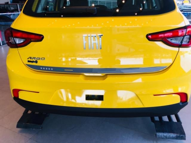 FIAT  ARGO 1.0 FIREFLY FLEX DRIVE MANUAL 2019 - Foto 2