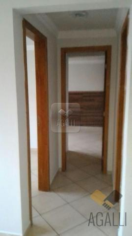Apartamento à venda com 2 dormitórios em Sítio cercado, Curitiba cod:461-18 - Foto 7