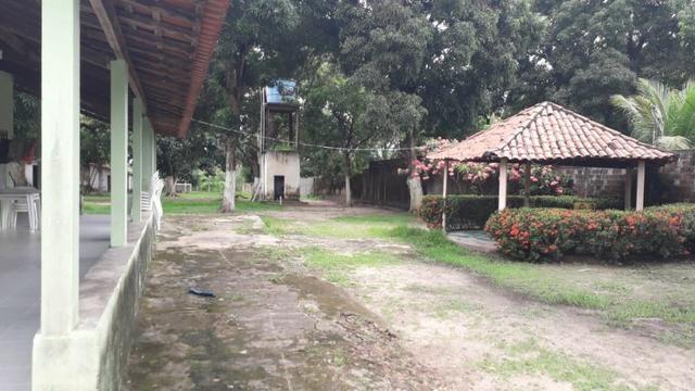 [Venda] Sítio na avenida | Casa + Campo + Açudes | 16.000 m² - Foto 13