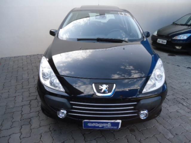 Peugeot 307 2011 2.0 presence pack 16v flex 4p tiptronic - Foto 2