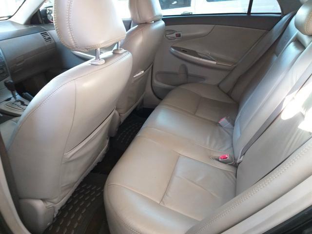 Corolla gli / xei 2010 automatico - Foto 5