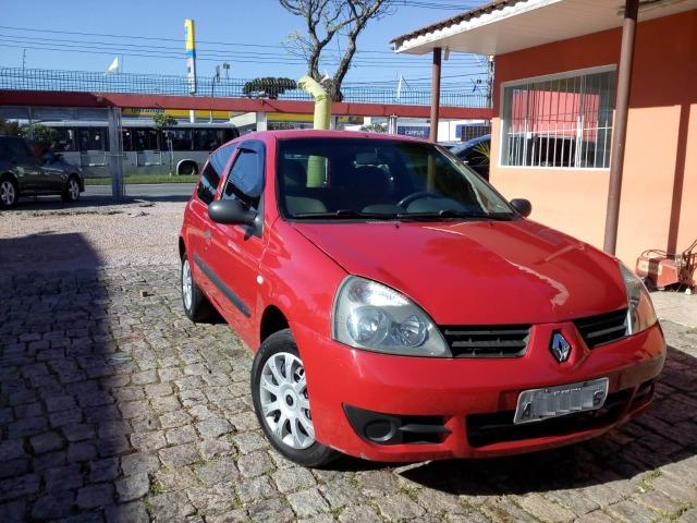 Renault Clio 1.0 flex Authentique 2006