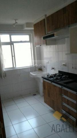 Apartamento à venda com 2 dormitórios em Sítio cercado, Curitiba cod:461-18 - Foto 9