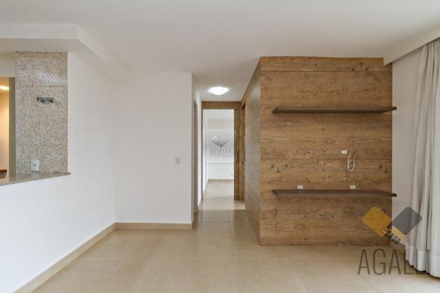 Apartamento à venda com 2 dormitórios em Vila izabel, Curitiba cod:439-18 - Foto 6
