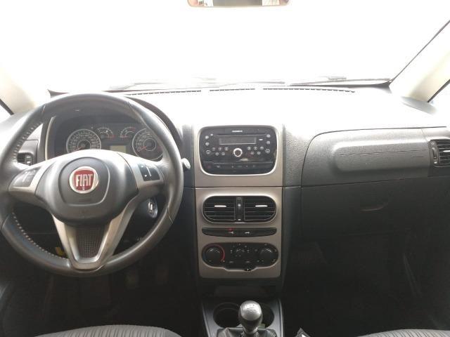Fiat Idea Essence 1.6 - Foto 3