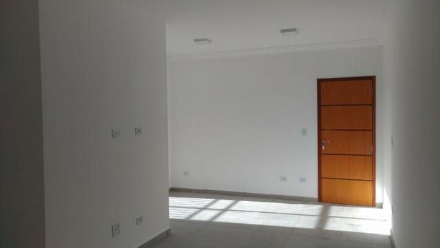 """* Oportunidade! Siete Residence *""- 02 dorms c/ suíte, piso, box e varanda gourmet-Pronto - Foto 9"