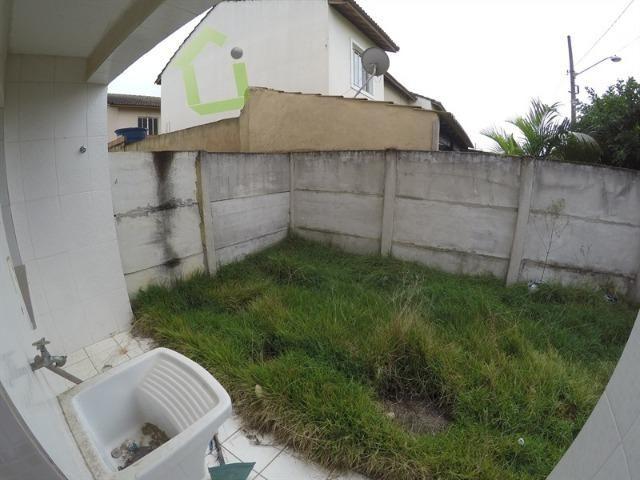 Casa 02 Quartos no Condomínio Paradiso - Foto 14