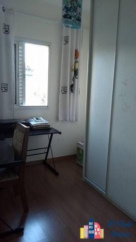 Ap00494 - apartamento disponível para locação no cond. ilhas do mediterrâneo em barueri. - Foto 10