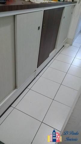 Ap00494 - apartamento disponível para locação no cond. ilhas do mediterrâneo em barueri. - Foto 7