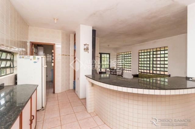 Casa para alugar com 5 dormitórios em Hípica, Porto alegre cod:301105 - Foto 7