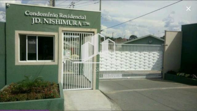 Casa à venda com 2 dormitórios em Estados, Fazenda rio grande cod:CA00124