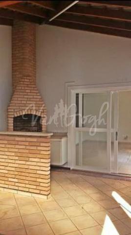 Casa em condomínio para aluguel, 3 quartos, 4 vagas, village damha i mirassol - mirassol/s - Foto 3