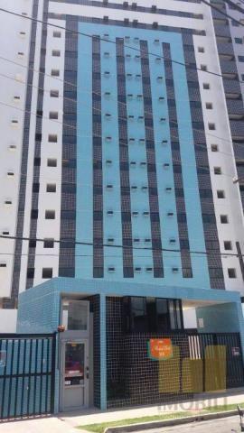 Apartamento residencial à venda, farol, maceió. - Foto 3