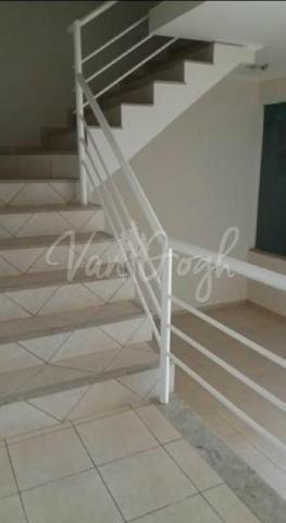 Casa em condomínio para aluguel, 3 quartos, 4 vagas, village damha i mirassol - mirassol/s - Foto 6