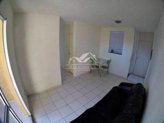 Apartamento à venda com 3 dormitórios em Jardim limoeiro, Serra cod:AP337LE - Foto 4