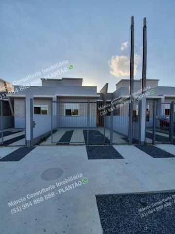 Casa 2 Dormitórios Parque Da Matriz Pátio Nos Fundos Excelente Acabamento!! - Foto 5