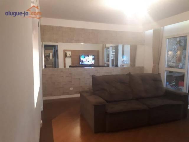 Lindíssimo apartamento de 100 m² no splendor garden !!! - Foto 3