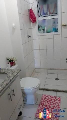 Ap00494 - apartamento disponível para locação no cond. ilhas do mediterrâneo em barueri. - Foto 13