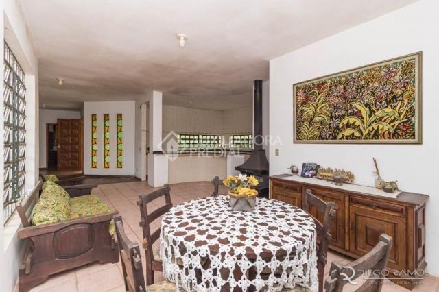 Casa para alugar com 5 dormitórios em Hípica, Porto alegre cod:301105 - Foto 3