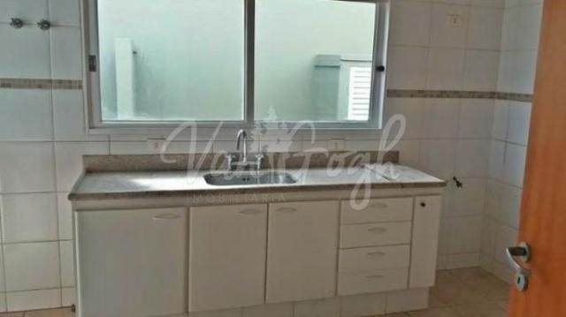 Casa em condomínio para aluguel, 3 quartos, 4 vagas, village damha i mirassol - mirassol/s - Foto 4