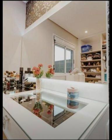 Alugo apartamento mobiliado no Vila verde - Foto 15
