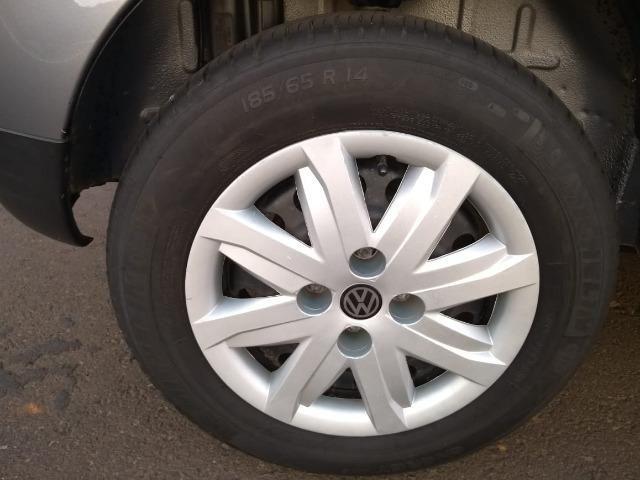 Volkswagen Gol 1.0 Trend (G4) (Flex)8V 4 Portas - Foto 9