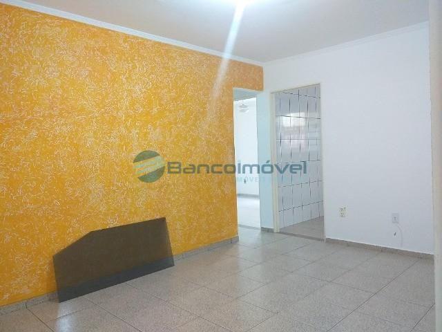 Casa para alugar com 2 dormitórios em Vila monte alegre, Paulínia cod:CA02271 - Foto 2