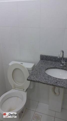 Varanda castanheira. apartamento com 2 dormitórios para alugar, 68 m² por r$ 1.650/mês - a - Foto 18