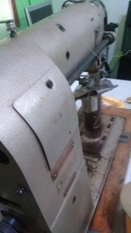 Máquinas diversas para fabricação de calçados