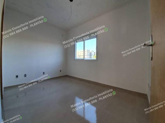 Casa 2 Dormitórios Parque Da Matriz Pátio Nos Fundos Excelente Acabamento!! - Foto 18