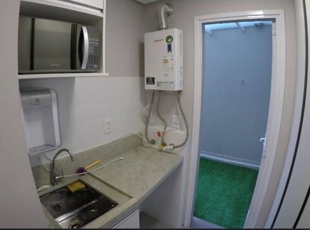 Alugo apartamento mobiliado no Vila verde - Foto 4